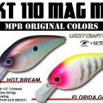 S.K.T.110Mag MR -MPB ORIGINAL COLORS-